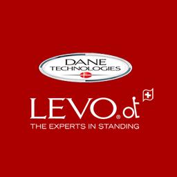 LEVO 100x100 white